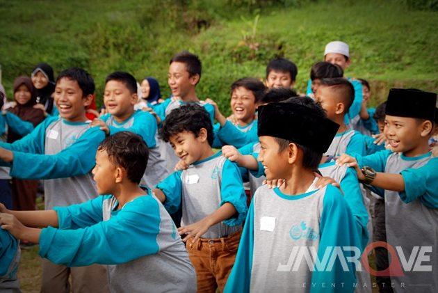 Rihlah dan Taddabur Alam di Bogor