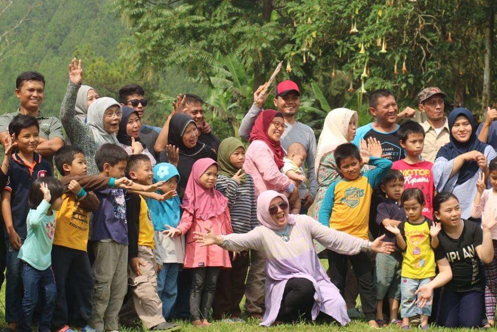 Dijamin Seru Camping Bareng Javarove