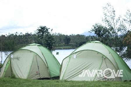 Paket Camping Bandung