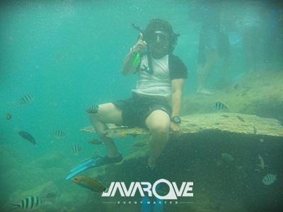 Wisata Snorkeling Indonesia