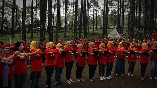Provider Outbound Bandung
