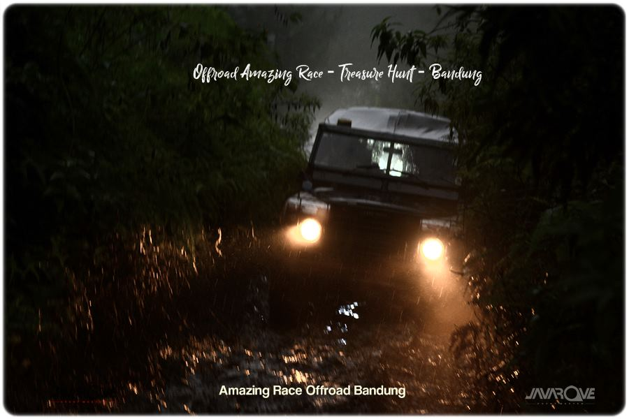 Offroad Amazing Journey
