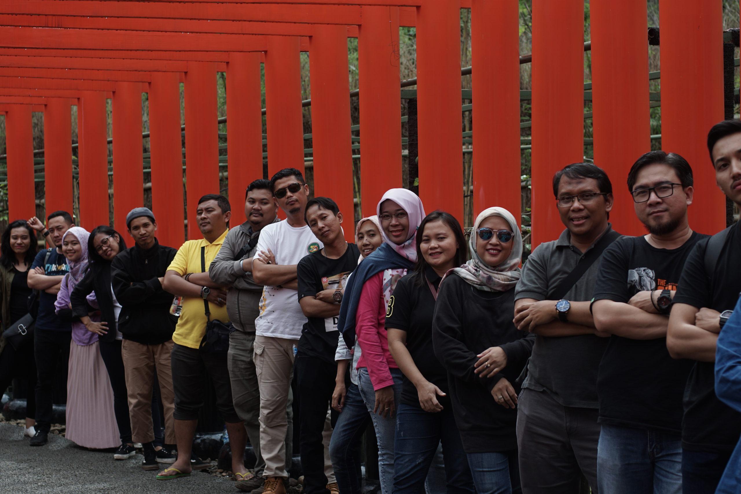 Wisata Lembang Javarove