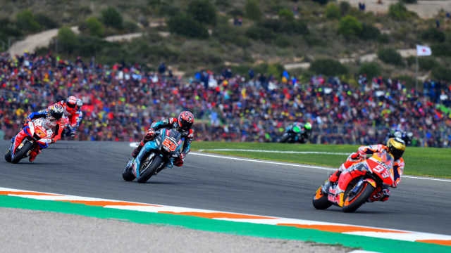 MotoGP Valencia 2019