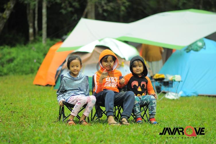 Camping Jungle Milk